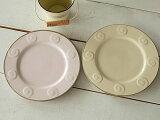 洋食器 ぐるぐるケーキ皿【中国製】【食器・訳あり・アウトレット・皿】