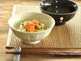 和食器 水玉ドット茶漬け【美濃焼/食器/訳あり/アウトレット込み/茶漬け/茶碗/お茶漬け】