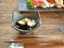 和食器 薩摩黒墨こぼし重ね小鉢【美濃焼/食器/訳あり/アウト...