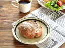 洋食器 ヴィンテージストーンパン皿17.1cm【美濃焼/食器...