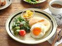 洋食器 ヴィンテージストーンディナー皿27.1cm【美濃焼/食器/訳あり/アウトレット込み/通販/器/大皿/ビンテージストーン/インディゴボーダー】