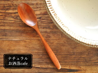 木材產品 [待售] 3 號 96 咖喱勺子 < 斯里蘭卡漆 > [廚房 / 商店 / 翻譯/店 / 木 / 湯匙和餐具]
