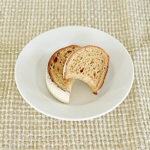 食器取り皿おしゃれ中皿美濃焼アウトレット白カフェ風マディソンデザインパン皿