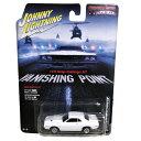 ジョニーライトニング 1/64 ミニカー マッスルカーズ アメリカ 映画 バニシングポイント 1970 ダッジ チャレンジャー JOHNNY LIGHTNING VANISHING POINT ジョニー ライトニング 白 ホワイト white MUSCLE CARS U.S.A VANISHING POINT 1970 DODGE CHALLENGER R/T