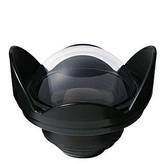 INON(イノン) Fisheye(フィッシュアイ) コンバージョンレンズ UFL-165…...:mic21:10021401