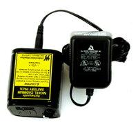輸入アクセサリー  C4eLED用アップグレードキット(バッテリー+充電器) 【02P06Sep18】の画像