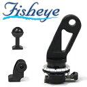 【Fisheye(フィッシュアイ)】 FIXイージーロックシューベースセット【10P16Oct16】