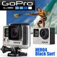 【GoPro(ゴープロ)】CHDSX-401-JP2 HERO4 ブラック サーフ【日本正規品】【送料無料】【10P23Jul16】