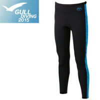 GULL(ガル) GW-6539 ヴィンテージロングパンツ2 ウィメンズ【05P14Sep17】の画像