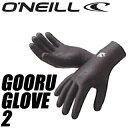 O'NEILL オニール AO-9950 GOORU GLOVE 2 グールグローブ2 【05P17Mar17】