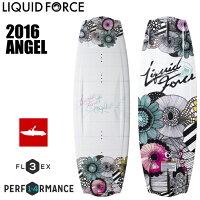 Liquid Force リキッドフォース 2016年モデル ANGEL エンジェル 【送料無料】【02P06Sep18】の画像