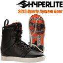 HYPERLITE ハイパーライト 2015年モデル Byerly System Boots バイリー システム ブーツ 【送料無料】【02P25May18】