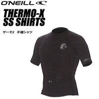 ONEILL(オニール) IO-2180 THERMO-X SS SHIRTS サーモX 半袖シャツ【02P09Mar18】の画像