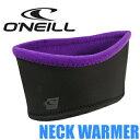 O'NEILL オニール AO-0021 NECK WARMER ネックウォーマー 【05P19Feb17】