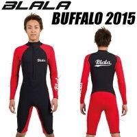 BLALA(ブラーラ) BUFFALO バッファロー L/S スプリング 【送料無料】【05P14Sep17】の画像