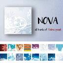ファブリックパネル NOVA Sサイズ 30cm × 30cm フレーム 人気 壁掛け DIY イン