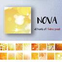 ファブリックパネル 北欧 モダン 暖かい オータム ハワイ 花 綺麗 華やか 美しい 夕日 オレンジ 橙 光 柔らか 雲 水滴 光の粒 光沢 後光 生地 自作 おしゃれ 壁掛け アートパネル