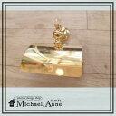 Michael.Anne 真鍮製 トイレットペーパーホルダー...