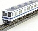 東武8000型 新塗装 冷房 野田線 6両セット 【マイクロエース A1861】「鉄道模型 Nゲージ MICROACE」