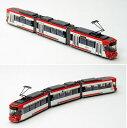 鉄道コレクションニュルンベルクトラム1000タイプ【トミーテック・291572】「鉄道模型Nゲージ」