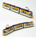 鉄道コレクションマインツトラム200タイプ【トミーテック・291589】「鉄道模型Nゲージ」