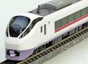 E657系「スーパーひたち」 4両増結セット【KATO・10-1111】「鉄道模型 Nゲージ カトー」