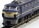 ※再生産 4月発売※EF66 後期形 ブルートレイン牽引機【KATO・3047-2】「鉄道模型 Nゲージ カトー」