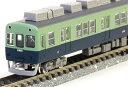京阪2400系 未更新車1次車 7両編成セット【グリーンマックス・4175】「鉄道模型 Nゲージ GREENMAX」