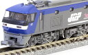 EF210-100番台 シングルアームパンタグラフ【KATO・3034-3】「鉄道模型 Nゲージ カ