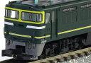 EF81 トワイライトエクスプレス色【KATO・Nゲージ・3066-2】「鉄道模型 Nゲージ カトー」