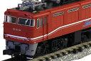 ED76-78 パノラマライナー・サザンクロス牽引機【マイクロエース・A0951】「鉄道模型 Nゲージ MICROACE」