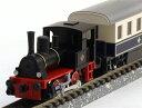 チビロコセット メルヘンの国のSL列車【KATO・10-500-2】「鉄道模型 Nゲージ カトー」