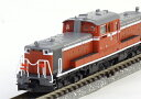 DD51 500 中期 耐寒形(3灯形) 【KATO・7008-8】「鉄道模型 Nゲージ カトー」
