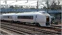 【真鍮製】JR東日本651系1000番代 特急「スワローあかぎ」7輌セット(完成品)【エンドウ・ES259】「鉄道模型 HOゲージ 金属」