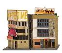 建コレ083-2 中華屋・劇場2【トミーテック・258070】「鉄道模型 Nゲージ TOMYTEC」
