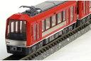 箱根登山鉄道3000形アレグラ号2両セット【TOMIX・92198】「鉄道模型Nゲージトミックス」