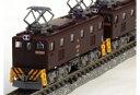 鉄コレ東武鉄道ED5080形 (ED5082 ED5083)2両セット【トミーテック 258452】「鉄道模型 Nゲージ TOMYTEC」