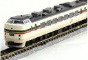 189系電車(グレードアップあずさ復活色・M52編成)6両セット【TOMIX・92892】「鉄道模型 Nゲージ トミックス」