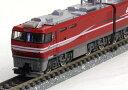 EH800【TOMIX・9158】「鉄道模型Nゲージトミックス」