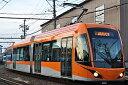 鉄コレ 福井鉄道F1000形FUKURAM オレンジ【トミーテック・268680】「鉄道模型 Nゲージ TOMYTEC」