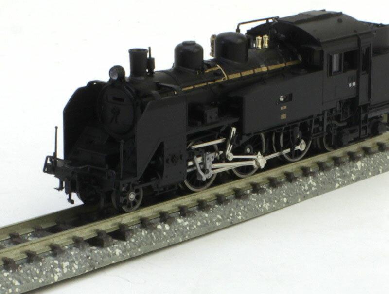 ※新製品 3月発売※C11 【KATO・2021】「鉄道模型 Nゲージ カトー」