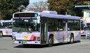 全国バスコレクション JB045 松戸新京成バス 【トミーテック・269878】「鉄道模型 Nゲージ