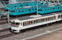 JR113系7000番台(40N体質改善車・更新色・灰色スカート)8両編成セット(動力付き)【グリーンマックス・50580】「鉄道模型NゲージGREENMAX」