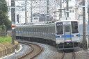東武10030型(11632編成 東武アーバンパークライン)6両編成セット(動力付き) 【グリーンマックス 30663】「鉄道模型 Nゲージ GREENMAX」