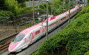 ※新製品 12月発売※500 7000系山陽新幹線(ハローキティ新幹線)セット (8両)【TOMIX