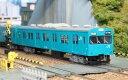 JR103系関西形(和田岬線グレー台車)6両編成セット(動力付き)【グリーンマックス・30338】「鉄道模型Nゲージ」