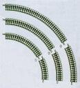 ミニカーブレールC140【TOMIX・1112】「鉄道模型 Nゲージ トミックス」