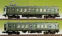 東急旧5000系 2輌編成セット(未塗装組立キット)【グリーンマックス・309】「鉄道模型 Nゲージ GREENMAX」