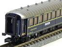 ※再生産 5月発売※オリエントエクスプレス'88 6両増結セット【KATO・10-562】「鉄道模型