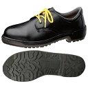 【23.5〜28.5】安全靴【送料無料】 ミドリ安全 MZ010J静電 ブラック[静電 耐滑 軽量 短靴]